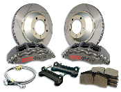 Stoptech Trophy Sport Big Brake Kit E90 E92 M3