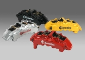 Brembo Monobloc 6 Piston Brake Pads