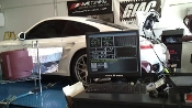 GIAC Performance Software for Porsche 997.2 Turbo S