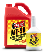 Red Line Gear Oil MT90