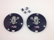 F2x F3x Adjustable Camber Plates by TC Kline Racing