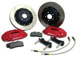 Stoptech High Performance Big Brake Kit F30 F32 3 and 4 series