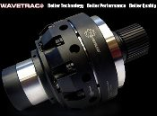 Wavetrac Differential for BMW E8x E9x