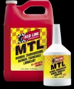 Red Line Gear Oil MTL 70W80 GL-4
