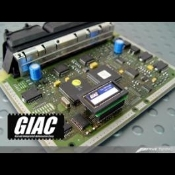 GIAC B8 Audi 2.0T Performance Software