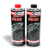 StopTech Racing STR High Performance Brake Fluid