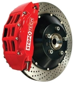 Stoptech Big Brake Kit BMW 1M
