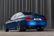 Akrapovic BMW F10 M5 Evolution Titanium Exhaust