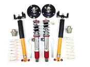 TC KLINE RACING 228 M235i Single Adjustable Coilover
