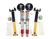 TC KLINE RACING F2x 228i M235i Double Adjustable Coilover
