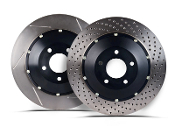 Stoptech Aero Rotors and Rotor Kits E82 1M