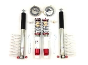 TC KLINE E9X M3 E82 1M Single Adjustable Coilovers
