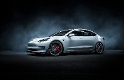 VORSTEINER VOLTA AERO KIT: 2017+ TESLA MODEL 3