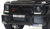Brabus BRAB-463-210-00 Front Spoiler with DRL