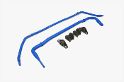 Unplugged Performance ADJUSTABLE SWAY BARS FOR TESLA MODEL 3