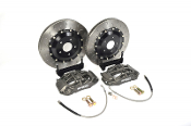 AP Radi-CAL Competition Brake Kit (9660/372mm) Tesla Model 3